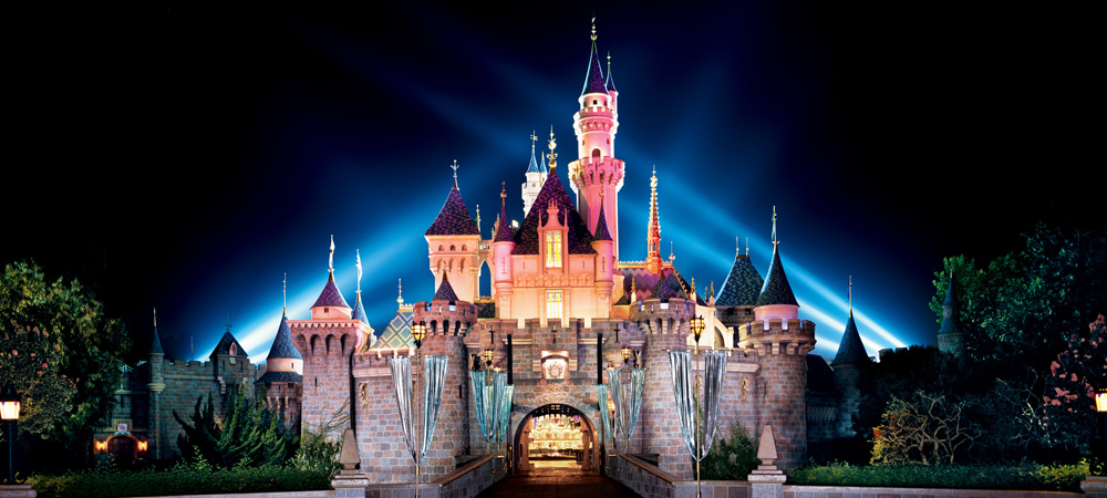 Disneyland Paris  Theme Parks  Tickets Deals Family